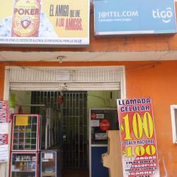J@itel.Com en Bogotá