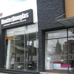 Hunter Douglas Calle 109 en Bogotá