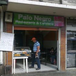 Palo Negro Restaurante & Cafetería en Bogotá