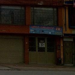 Multi Afilados JM en Bogotá