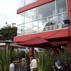 Juan Valdez Café CAN en Bogotá
