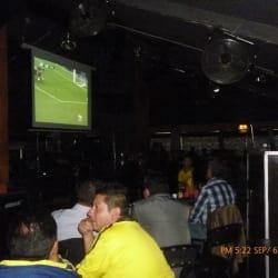 Maguncia Bar en Bogotá