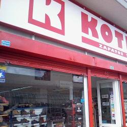 Kotizas Zapatos y Accesorios en Bogotá