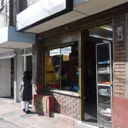 JJera Peluquería en Bogotá