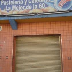 La Mejor de la 60 en Bogotá