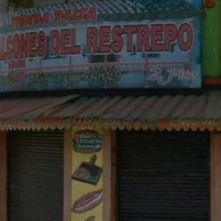 Los Balcones del Restrepo en Bogotá