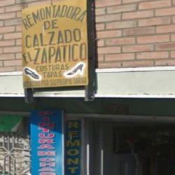 Remontadora De Calzado El Zapatico en Bogotá