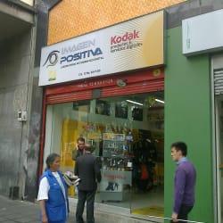 Imagen Positiva en Bogotá