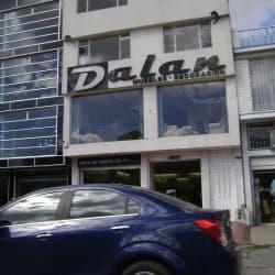 Muebles Dalan en Bogotá