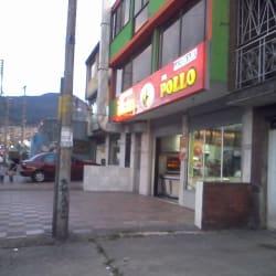 Restaurante La Fogata Del Pollo en Bogotá