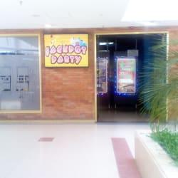 Jack Pot Party Fpg Casino Ciudad Tunal en Bogotá