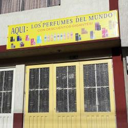 Aquí: Los descuentos del Mundo en Bogotá