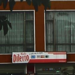 Muebles Diletto en Bogotá