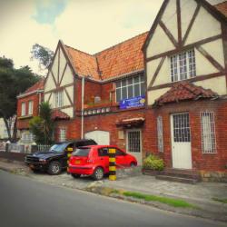 Inversiones Sacro Santo Ltda. en Bogotá