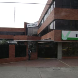 INVIMA  en Bogotá