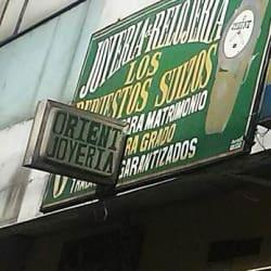 Joyería Los Repuestos Suizos en Bogotá
