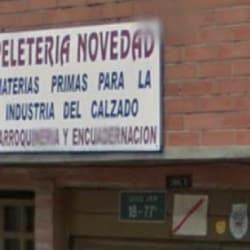 Peletería Novedad en Bogotá
