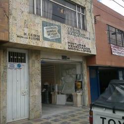Mundial de Yesos en Bogotá
