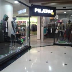 Pilatos Atlantis en Bogotá