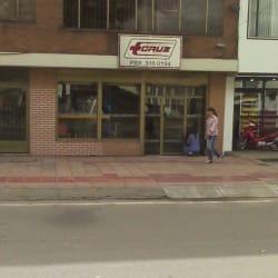 Industrias Cruz Hnos. S.A. en Bogotá
