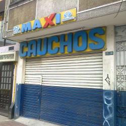 Maxi Cauchos en Bogotá