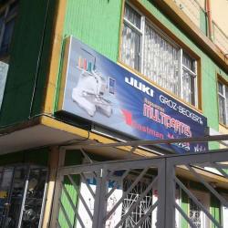Repuestos Multipartes en Bogotá