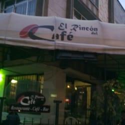 Rerstaurante Café Bar El Rincón en Bogotá