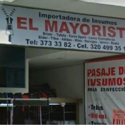 Importadora de Insumos El Mayorista en Bogotá