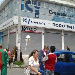 ICY Cremalleras  en Bogotá
