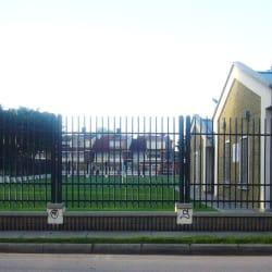 Iglesia de Jesucristo de los Santos De los Últimos Días en Bogotá