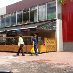 Lolo Coffe y Snacks en Bogotá