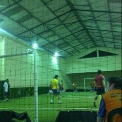 Fútbol 5 Los Libertadores  en Bogotá
