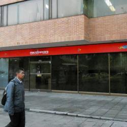 Macrofinanciera Calle 85 en Bogotá