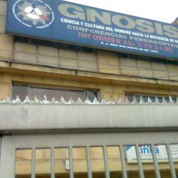 Gnosis Carrera 30 Con 3B en Bogotá
