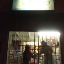 Clínica Veterinaria Mr. Frog en Bogotá