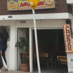 Accesorios UP en Bogotá