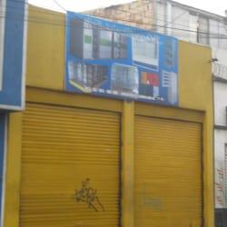 Mr. Metalicos  en Bogotá