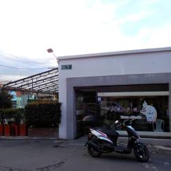 Kanela's Panadería en Bogotá