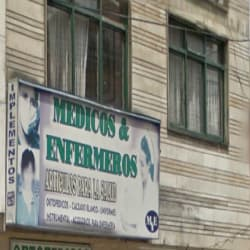 Medicos & Enfermeros en Bogotá