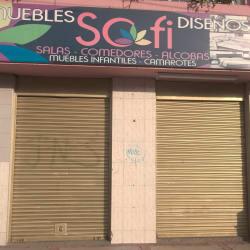 Muebles Sofi en Bogotá
