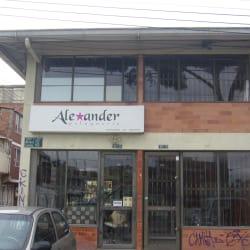 Alexander Peluquería  en Bogotá