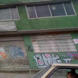 Almacen JCJ en Bogotá