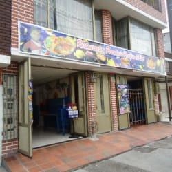 Restaurante y Pescaderia Pacífico Del Sur en Bogotá