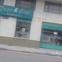Trigo & Café Panificadora en Bogotá