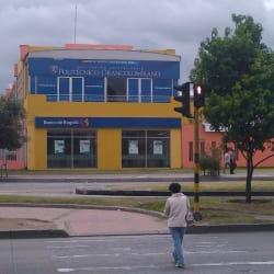 Politécnico GranColombiano en Bogotá