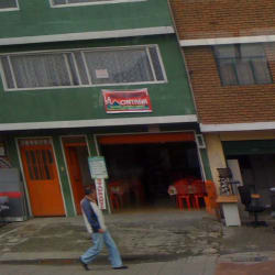 Restaurante La Montaña en Bogotá