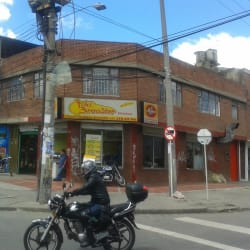 Riki Broaster Chicken en Bogotá