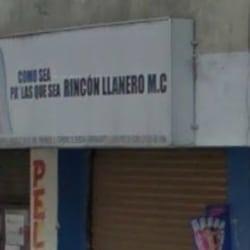 Rincón Llanero MC en Bogotá