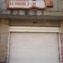 Restaurante La Unión J y M en Bogotá