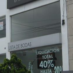 Ksa Mesa Deco en Bogotá